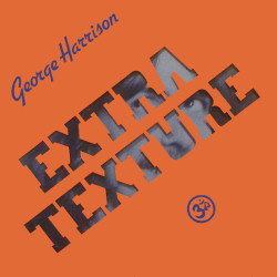 Extra Texture (Read All About It) Artwork