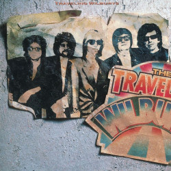 Traveling Wilburys Vol. 1 Artwork