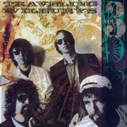 Traveling Wilburys Vol. 3 Artwork